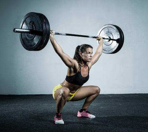 Smrtrecords hittar träningsredskapet åt dig.